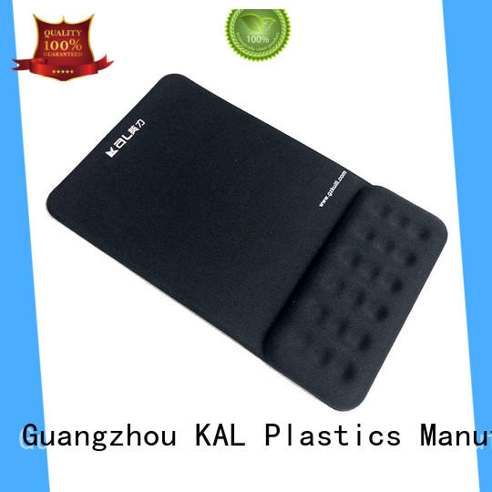 KAL anti wrist pad for mouse ODM workplace