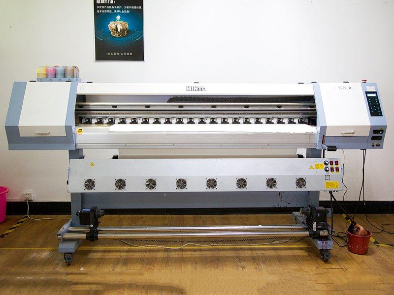 Production Technology Machine - Printer