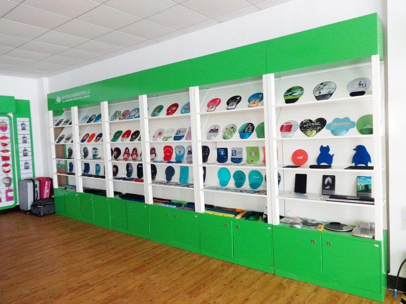 Mouse Pad Sample Hall - Kal Factory