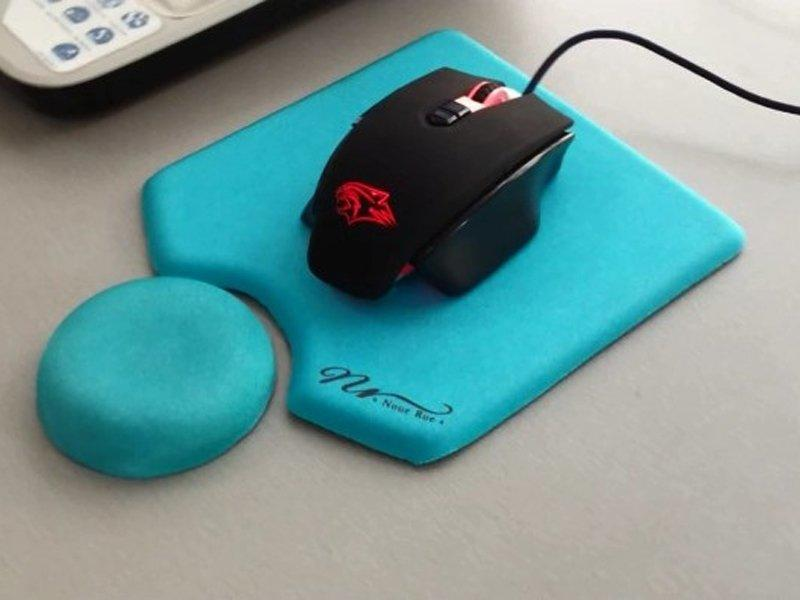 KLH-3060 Elbow and Wrist Support Mouse Pad