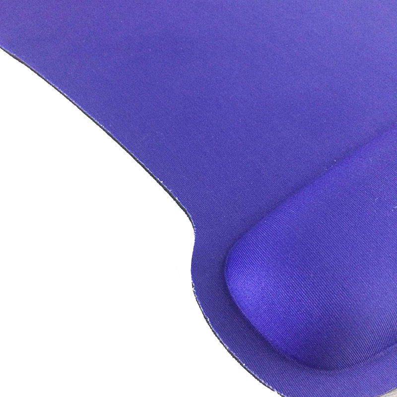 Ergonomic Memory Foam Mouse Pad Wrist Rest Support Wrist Cushion Support