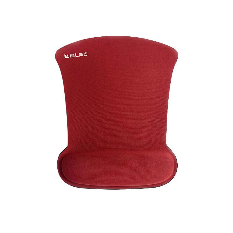 KAL Brand ergonomic anti-slip gel support hand rest mouse pad
