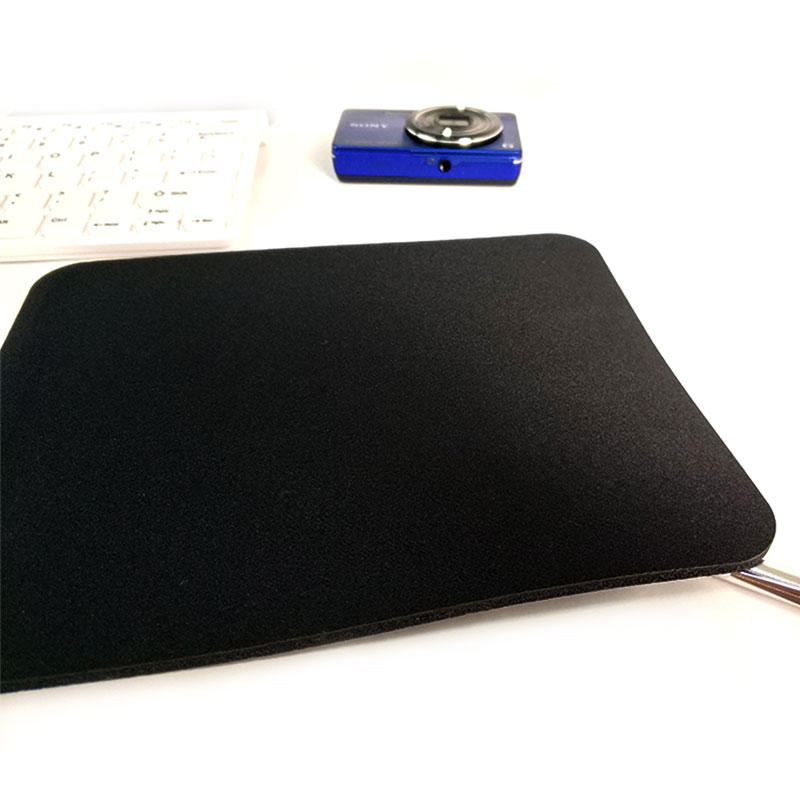 3~5mm Thick EVA office mouse pad promotion mouse pad custom mouse pad