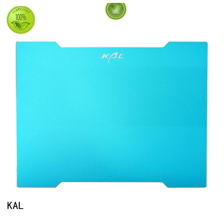 aluminum mouse pads mouse KAL