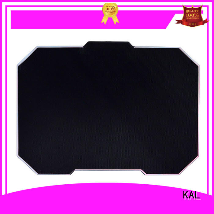 rgb led mouse pad kal large rgb mouse pad manufacture