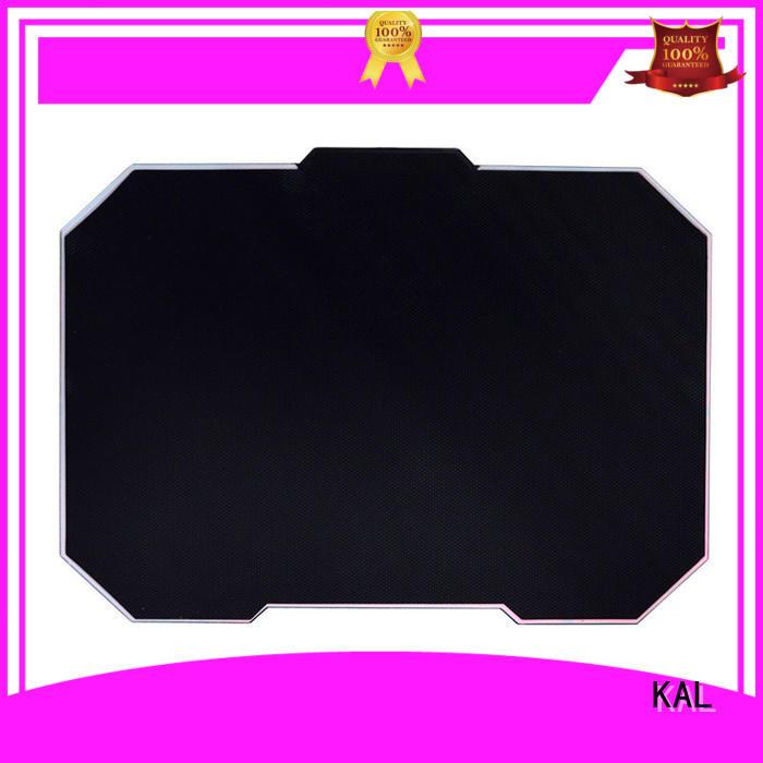 rgb led mouse pad kal large rgb mouse pad manufacture