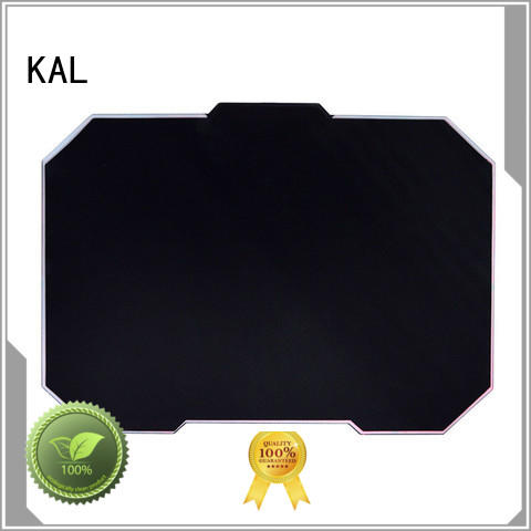 KAL at discount led mouse pads customization for gaming