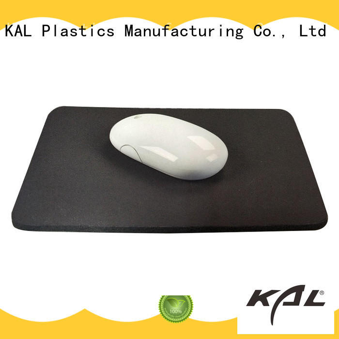 latest flat mouse pads pad supplier for gaming