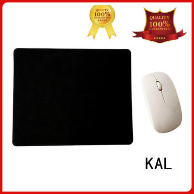 KAL wrist hard mouse pad ODM for mouse