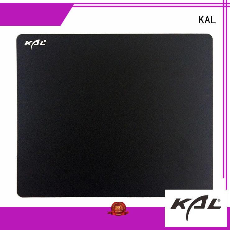 wrist silicone rubber gaming mat gaming KAL Brand