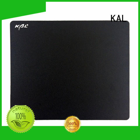 Quality KAL Brand mouse precise mouse pad sheet rubber