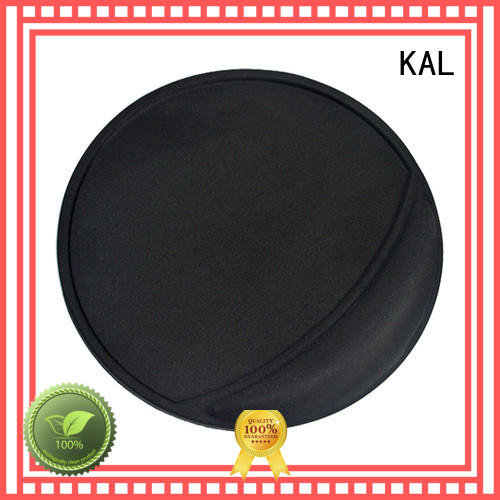 durable mouse pad with gel wrist rest made free sample