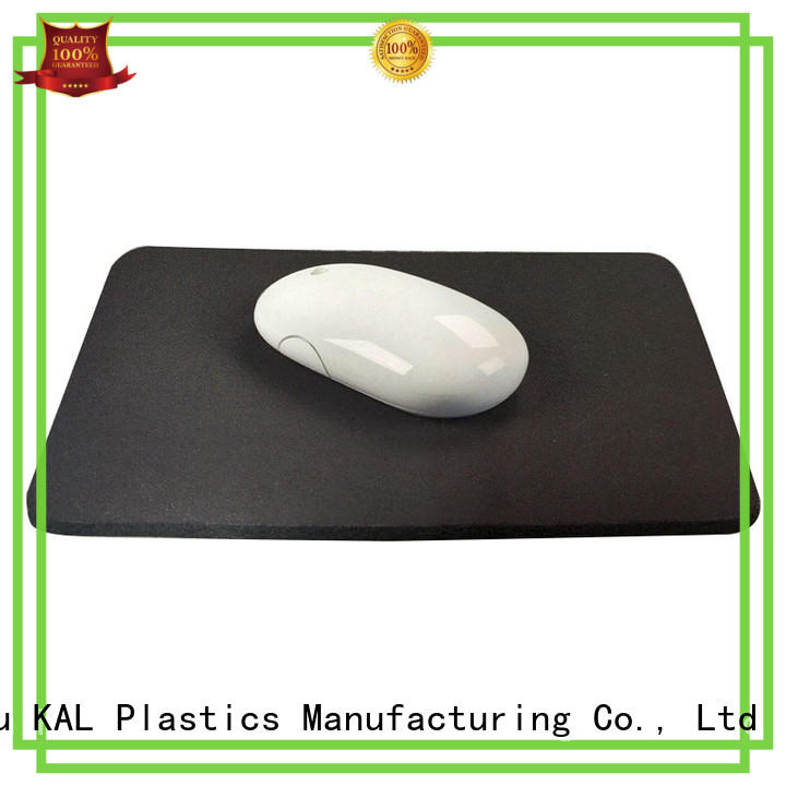 KAL made flat mouse pads free sample for students