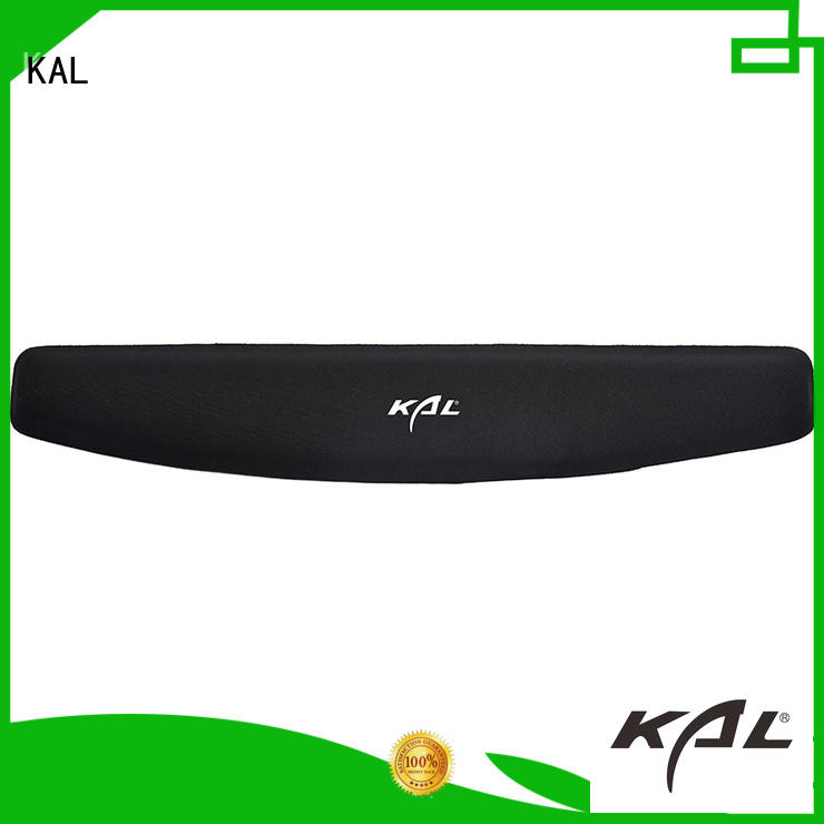 KAL Breathable keyboard wrist rest supplier for mouse
