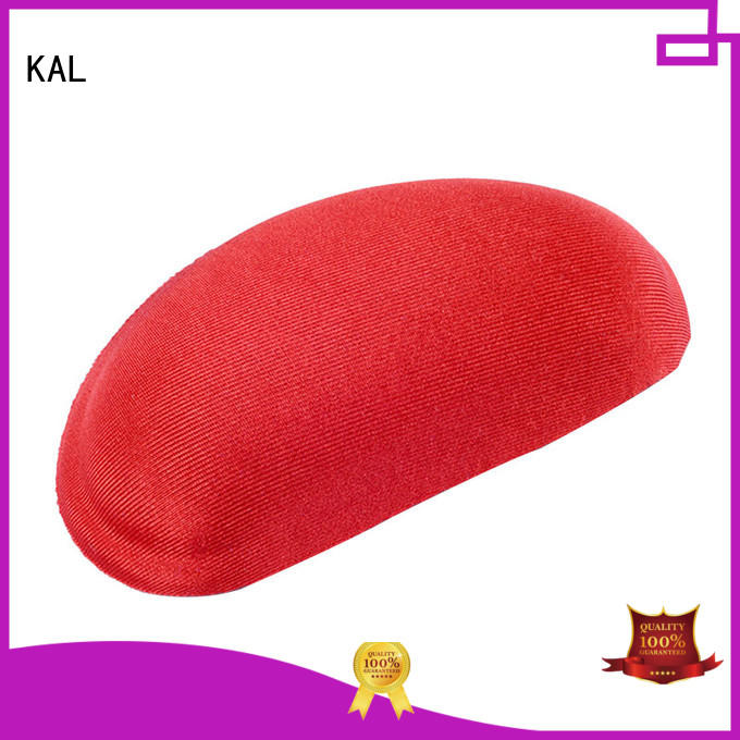 cushion from mouse wrist support soft KAL Brand company