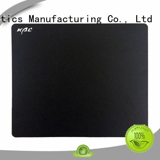 KAL base Memory foam keyboard wrist rest support free sample for worker