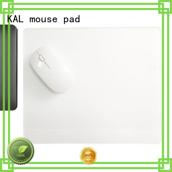surface new fast OEM plastic mouse mat KAL