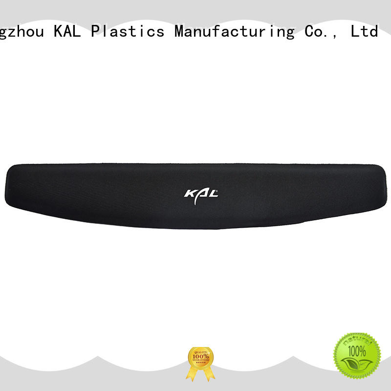 KAL computer keyboard wrist rest free sample for worker