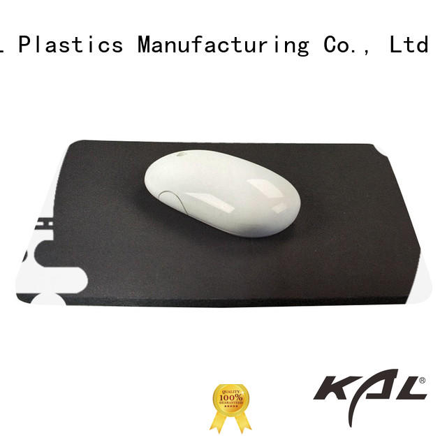 KAL latest cloth mouse pad for wholesale for students