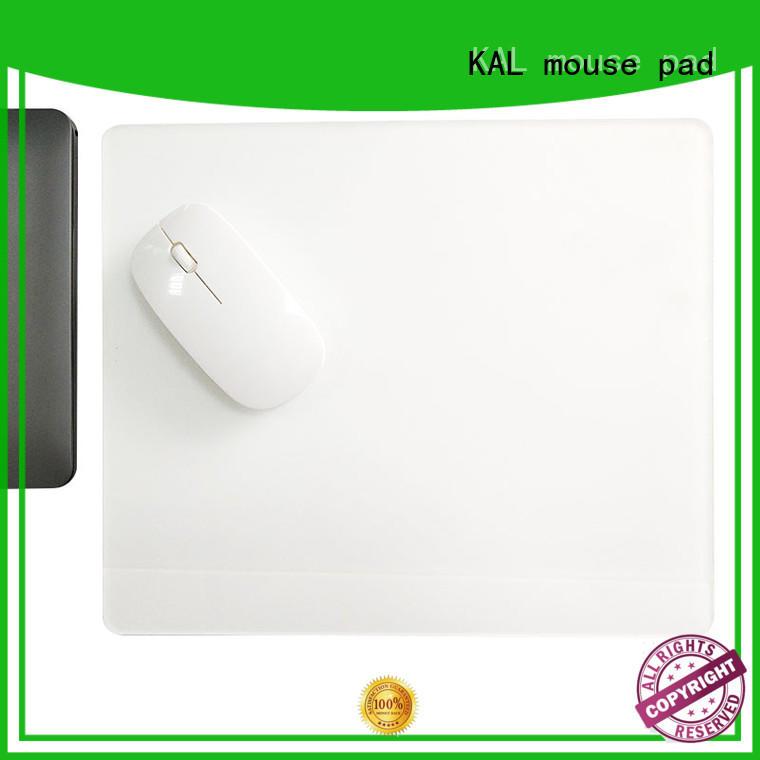microfiber mouse pad control blue light KAL Brand