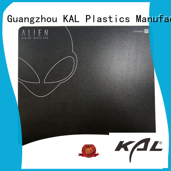 KAL mouse thin mouse pad OEM for mouse