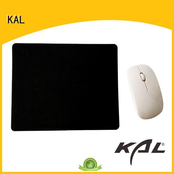 KAL latest hard mouse pad bulk production for hands