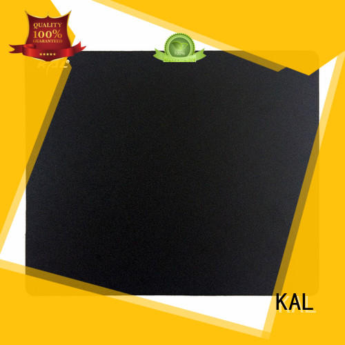 KAL wrist rubber bottom keyboard pad bulk production for mouse