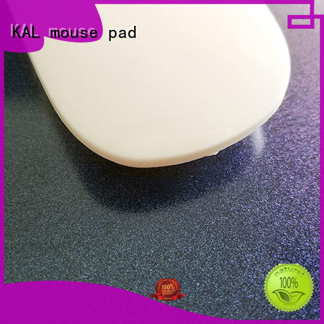 mouse stylish pc glass mouse mat KAL Brand