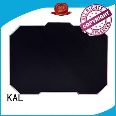 KAL chroma rgb mouse pad supplier for gaming