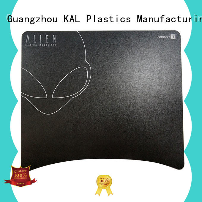 KAL design thin mouse pad get quote for mouse