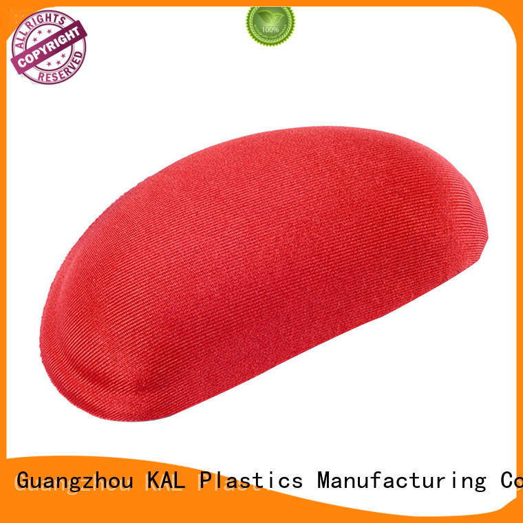 KAL breathable mouse wrist rest customization for worker