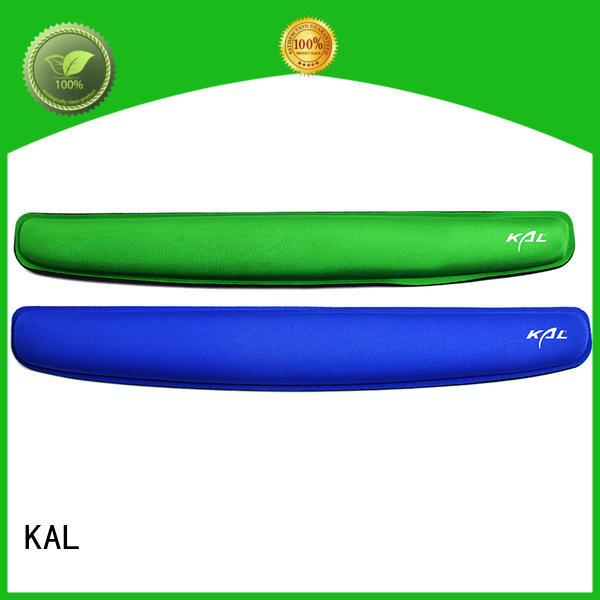 Hot mouse memory foam keyboard wrist rest pad KAL Brand