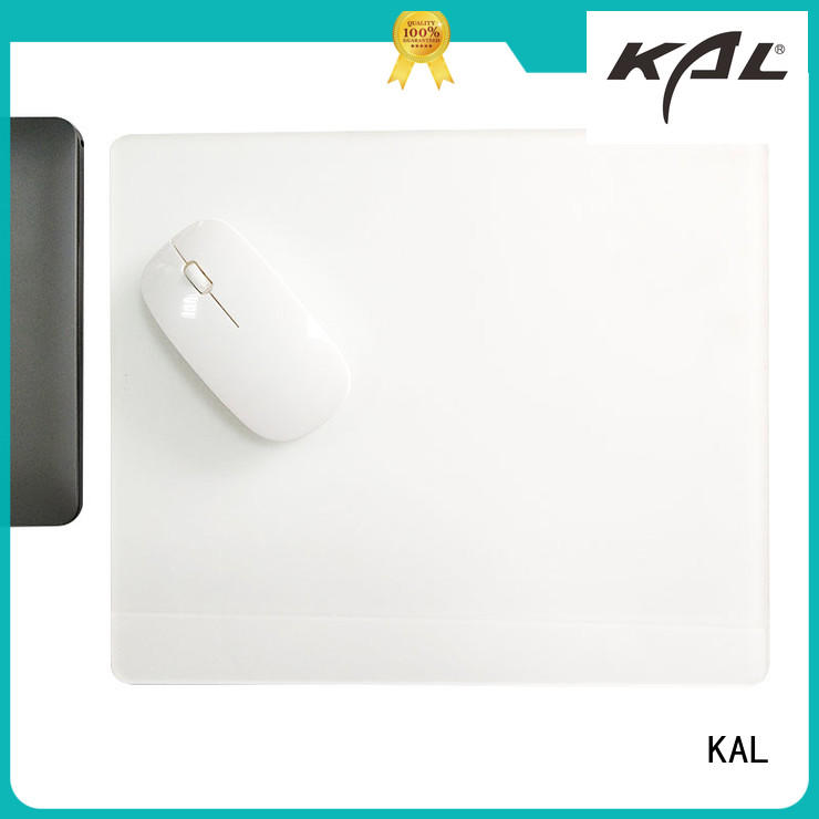 KAL high-quality plastic mouse mat bulk production for students