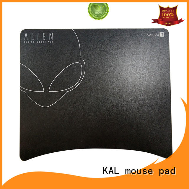 Quality KAL Brand mouse thin mouse pad