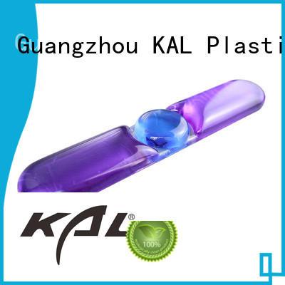 KAL blue keyboard wrist support free sample for hands