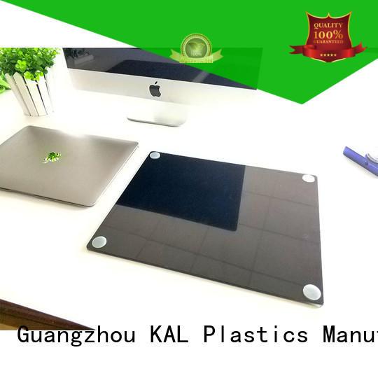 KAL price flat mouse pads ODM