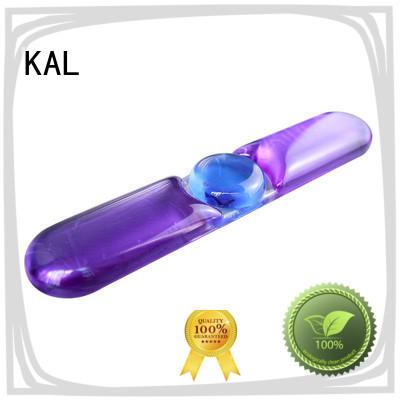KAL transparent best keyboard wrist rest supplier for mouse