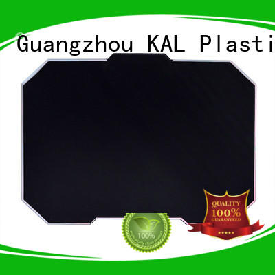 KAL led aluminium mouse mat buy now for worker