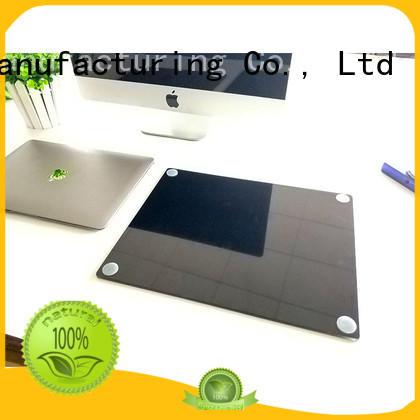 padantifray flat mouse pads bulk production for gamer KAL
