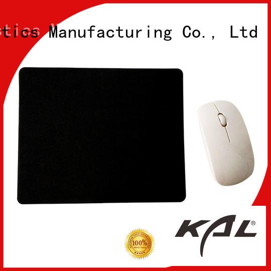 KAL foam hard mouse pad bulk production for worker