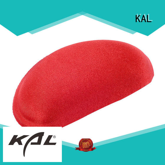 portable wrist cushion for mouse customization KAL