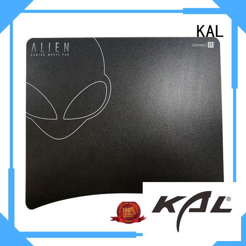 KAL latest thin mouse pad customization for hands
