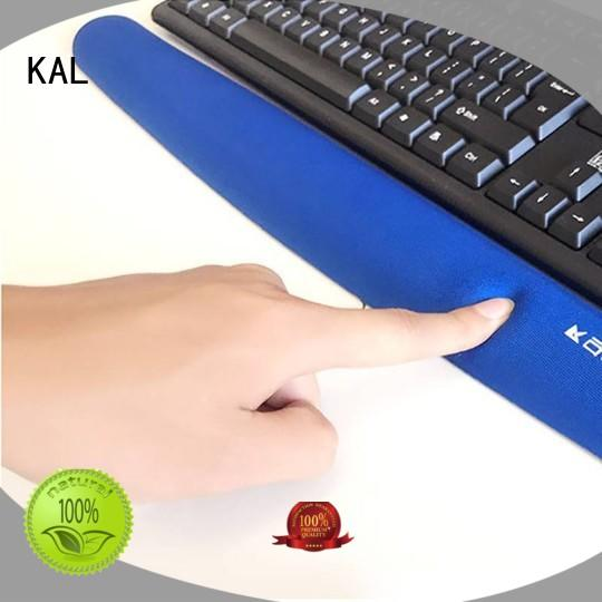 funky rubber bottom keyboard pad soft free sample for hands