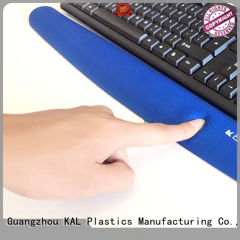 silicone gel mouse pad KAL