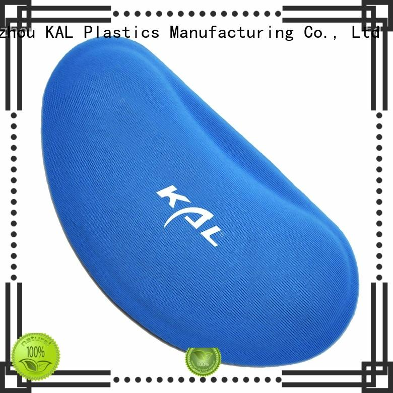 KAL durable rubber bottom keyboard pad for wholesale for worker