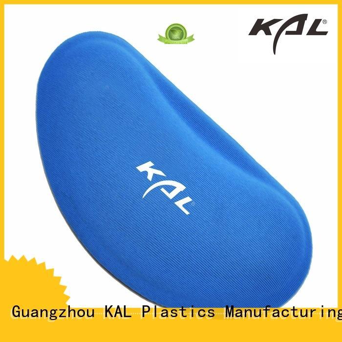KAL rubber bottom keyboard pad
