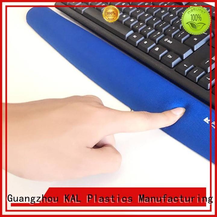 KAL on-sale rubber bottom keyboard pad OEM for worker