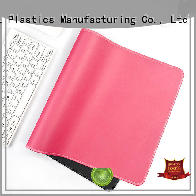 KAL office personalised mouse mat for wholesale for hands