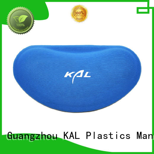 quality gel wrist rest for mouse supplier for hands KAL
