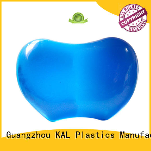 KAL latest gel wrist rest for mouse cute for hands